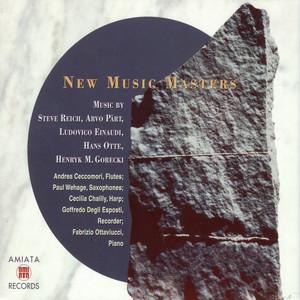 New Music Masters Albümü
