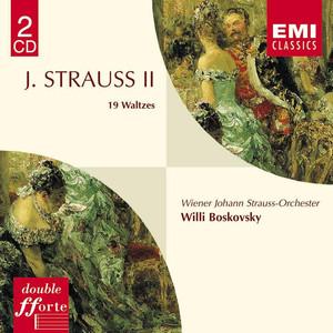 Johann Strauss album