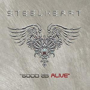 Good 2B Alive album