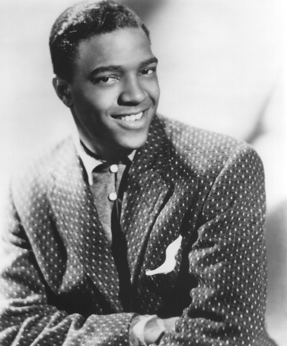 Image result for clyde mcphatter