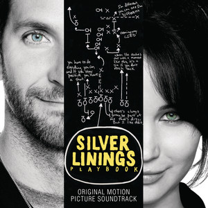 Silver Linings Playbook Albumcover