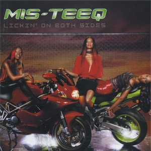 Mis-Teeq B With Me cover