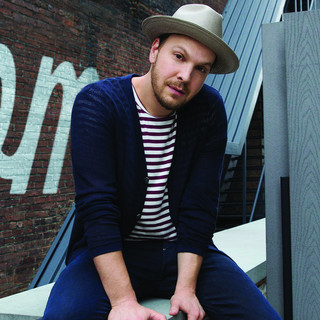 Gavin DeGraw, NEEDTOBREATHE Brother cover