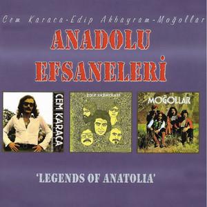 Anadolu Efsaneleri Albümü