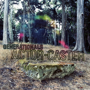 Actor-Caster (Bonus Version) album