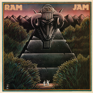 Ram Jam album