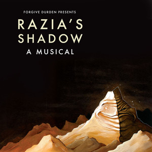 Razia's Shadow: A Musical - Forgive Durden
