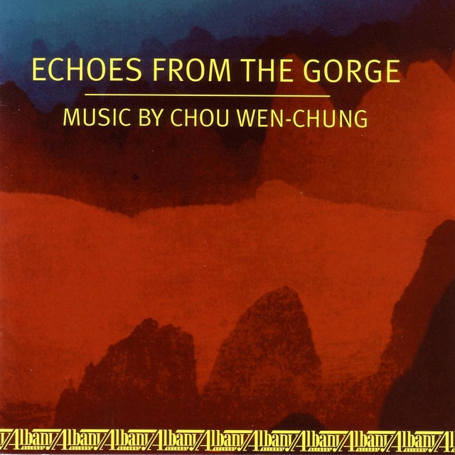 Works by Chou Wen-Chung