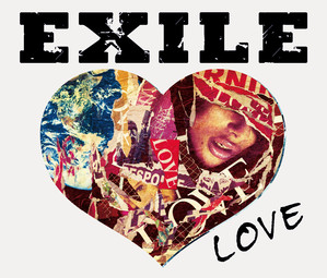 EXILE LOVE album