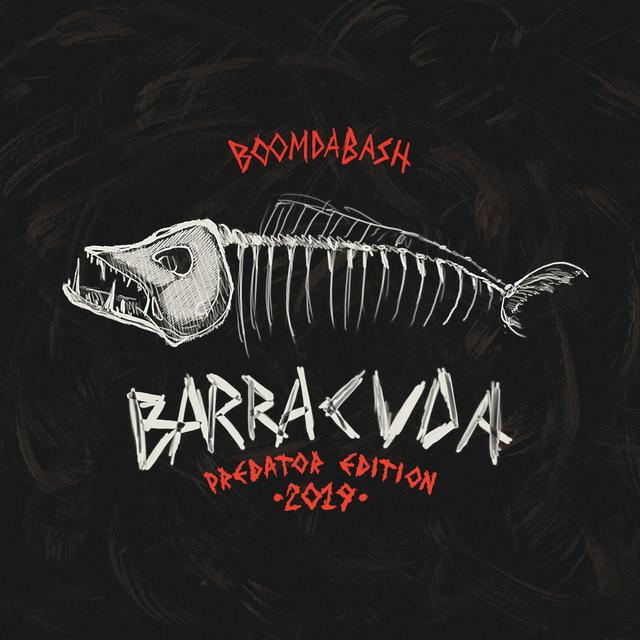 Barracuda (Predator Edition)