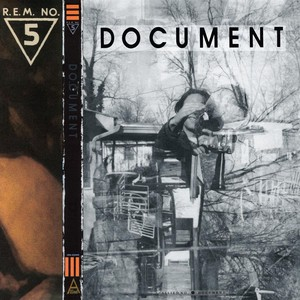 Document - 25th Anniversary Edition Albumcover
