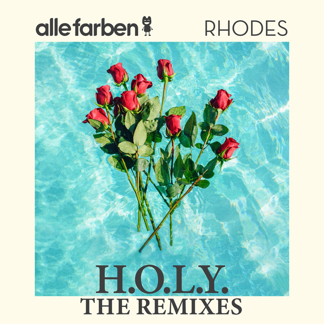 H.O.L.Y. - The Remixes