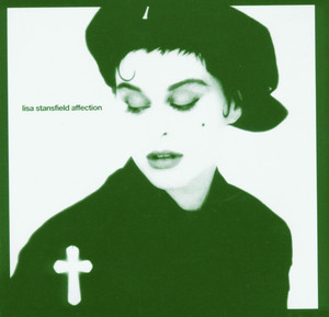 Lisa Stansfield When Are You Coming Back? cover