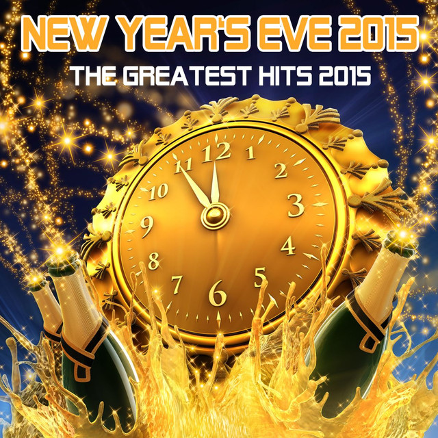 New Year's Eve 2015 (incl. The Hanging Tree, Lean on and Many More) [Tribute Versions]