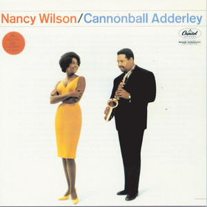 Nancy Wilson / Cannonball Adderley album