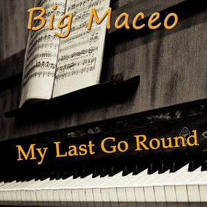 My Last Go Around album