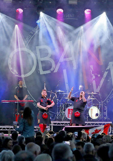 Red Hot Chilli Pipers tickets and 2021  tour dates