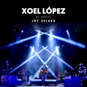Xoel López en Directo en Joy Eslava Albümü