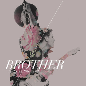 NEEDTOBREATHE Gavin DeGraw Brother (feat. Gavin DeGraw) cover