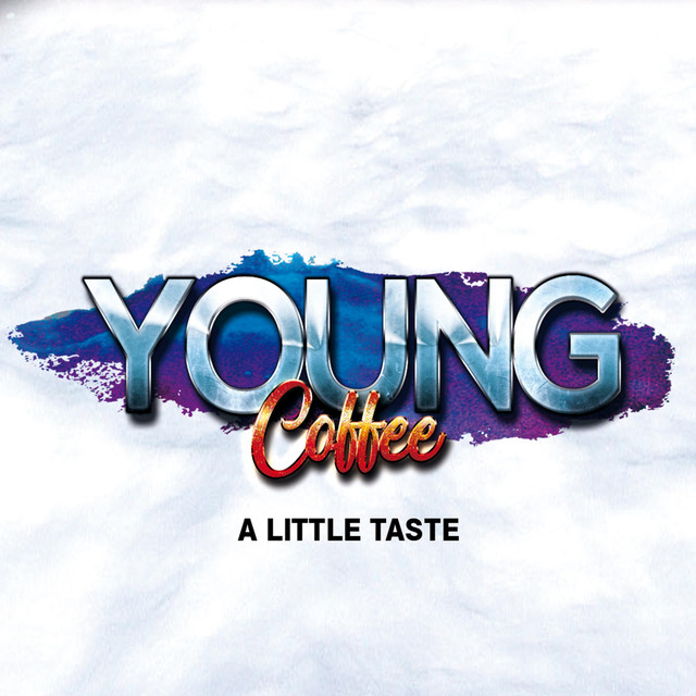 Album cover for A Little Taste by Young Coffee