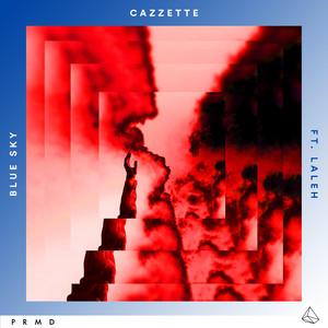 Cazzette, Laleh Blue Sky cover
