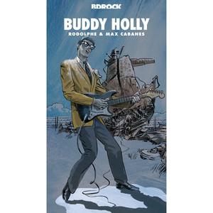 BD Music Presents Buddy Holly album