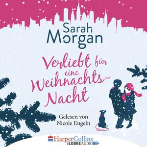 Verliebt für eine Weihnachtsnacht (Ungekürzt) Hörbuch kostenlos