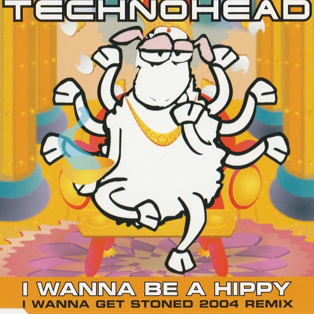 I Wanna be a Hippy (I Wanna Get Stoned 2004 Remixes)