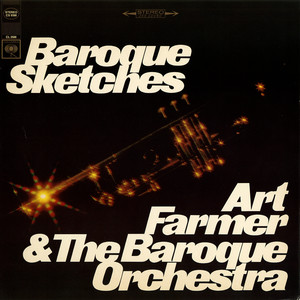 Baroque Sketches album