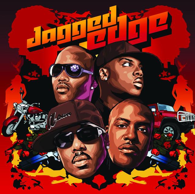 Jagged Edge Jagged Edge album cover