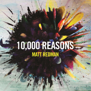 10,000 Reasons (Live) album