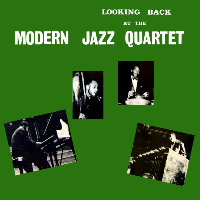 Looking Back At The Modern Jazz Quartet