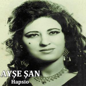 Hapsio Albümü