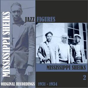 Jazz Figures / Mississippi Sheiks (1930 - 1931), Volume 2 album