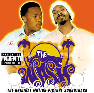 Dr. Dre, Snoop Dogg The Wash cover