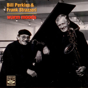 Warm Moods album