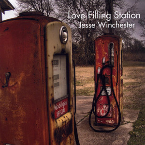Love Filling Station album