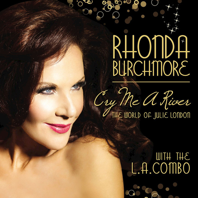Rhonda Burchmore on Spotify