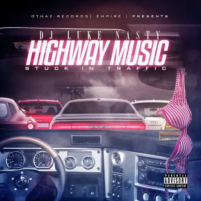 Highway Music: Stuck In Traffic