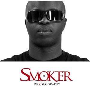 Smoker - Griot De La Rue