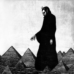 The Afghan Whigs Demon in Profile cover