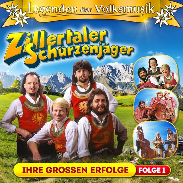 Legenden der Volksmusik - Ihre großen Erfolge - 40 Originalaufnahmen