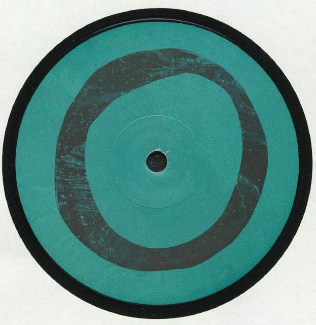 James Shinra Vinyl