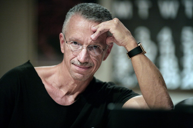 Keith Jarrett, Gary Peacock, Paul Motian You Don't Know What Love Is cover