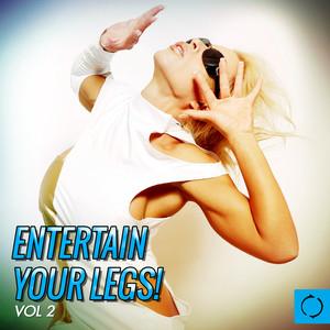 Entertain Your Legs, Vol. 2 Albumcover