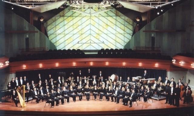 North Texas Wind Symphony