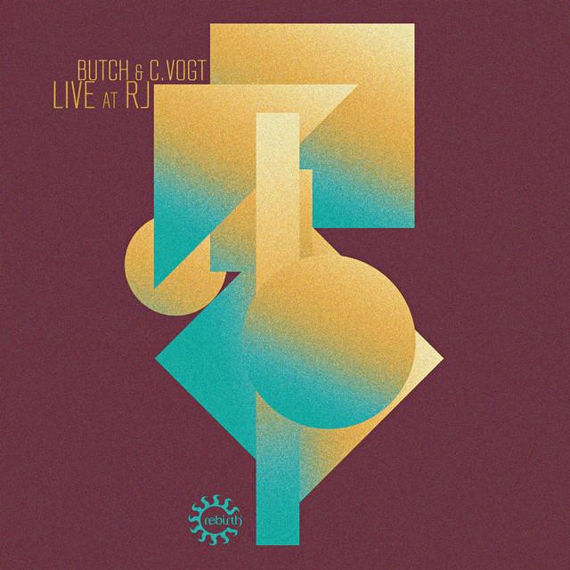 Live at RJ - Butch & C.Vogt