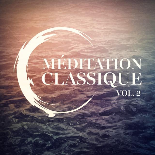 Méditation classique, Vol. 2 Albumcover