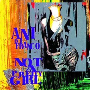 Not a Pretty Girl album