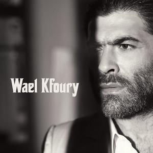 Wael Kfoury 2012 Albümü